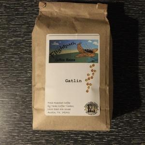 Coffee Beans Gatlin--Espresso Roast